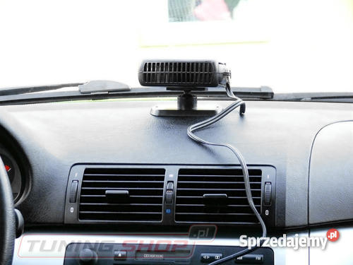 Nagrzewnica samochodowa Ogrzewanie, wentylacja i klimatyzacja Piekary Śląskie