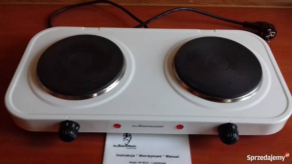 Kuchenka Elektryczna Warszawa Sprzedajemy Pl