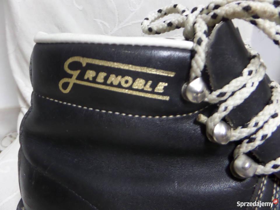 Buty biegówki Grenobl Tanowo sprzedam