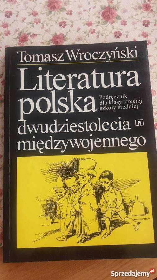 Podręczniki szkolne Warszawa
