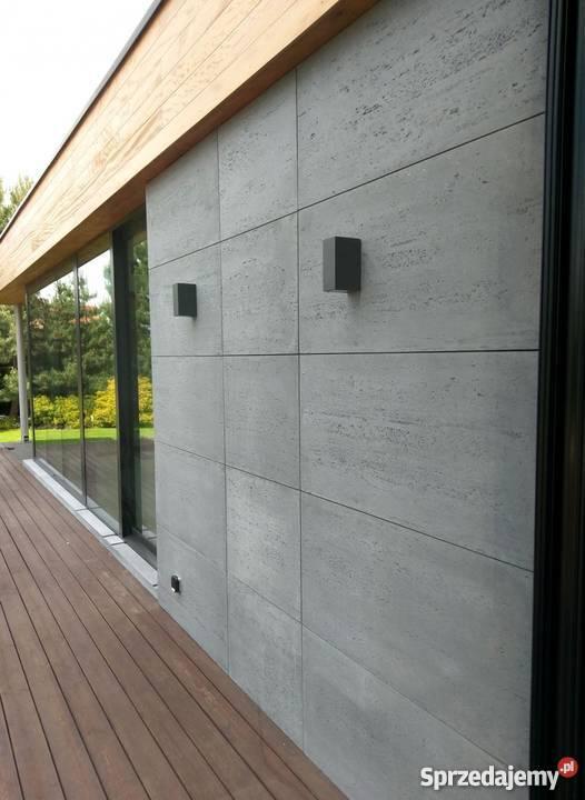 Beton architektoniczny płyty z betonu 1 w Polsce Kraków sprzedam