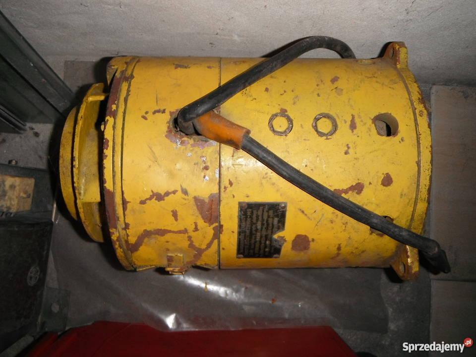 Modne ubrania Silnik LA3B 23V DC 280A 3250 obr/min do wózka widłowego Chlewiska YW39