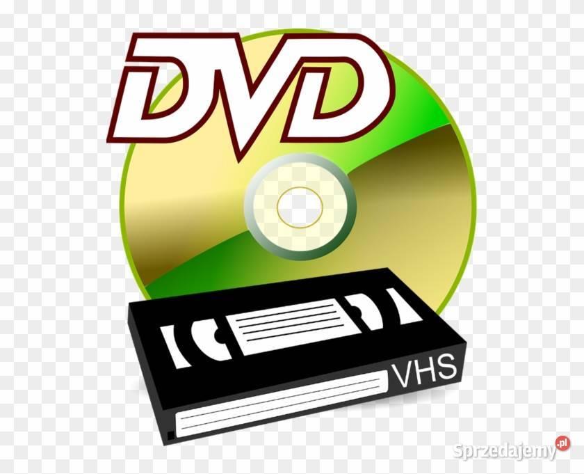 Przegrywanie kaset VHS  klisz foto kopiownie  filmy na 18