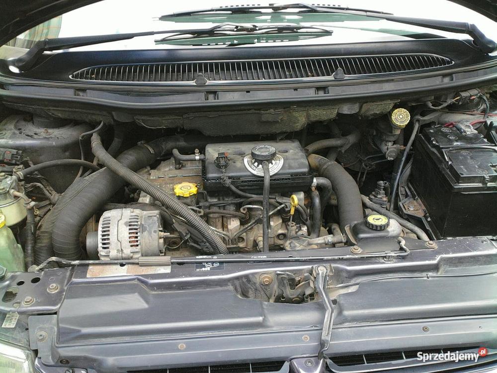 Chrysler Grand Voyager elektryczne lusterka opolskie Brzeg sprzedam