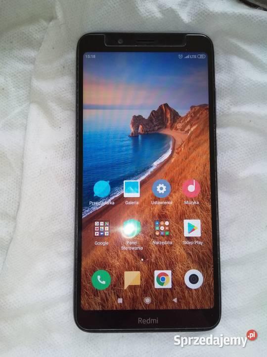 Xiaomi Redmi 7 A