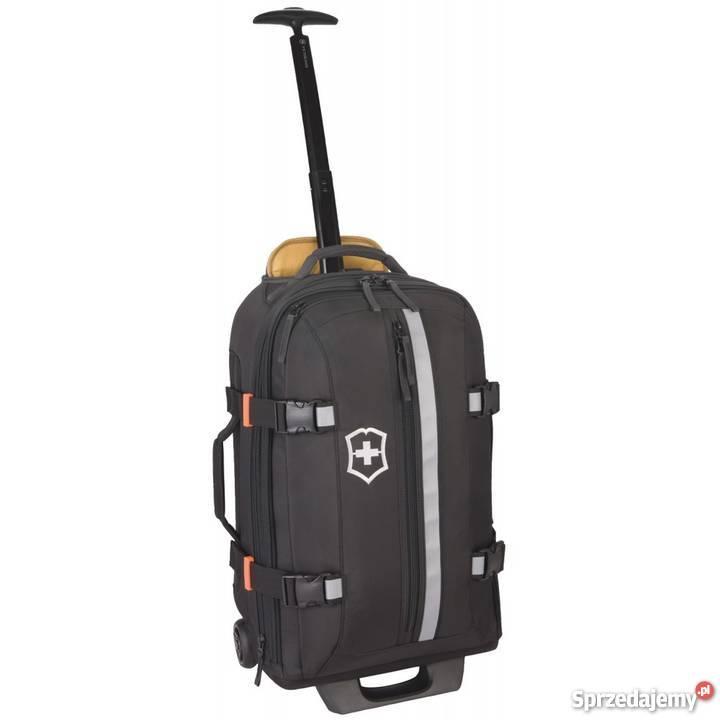 1bcdf549e4db2 NOWA Torba walizka kabinowa plecak na kółkach 20  VICTORINOX ...