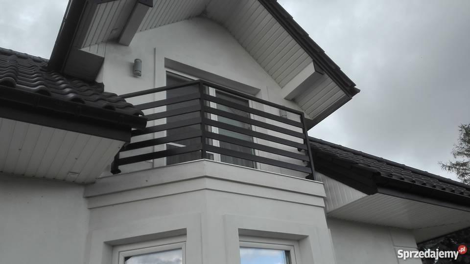 Wspaniały balustrady cena za metr - Sprzedajemy.pl TH74