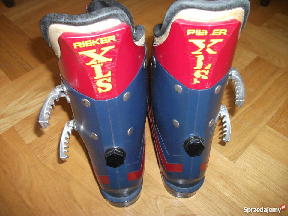 Sprzedam buty RIEKER XLS rozmiar 8 podeszwy 31 Warszawa