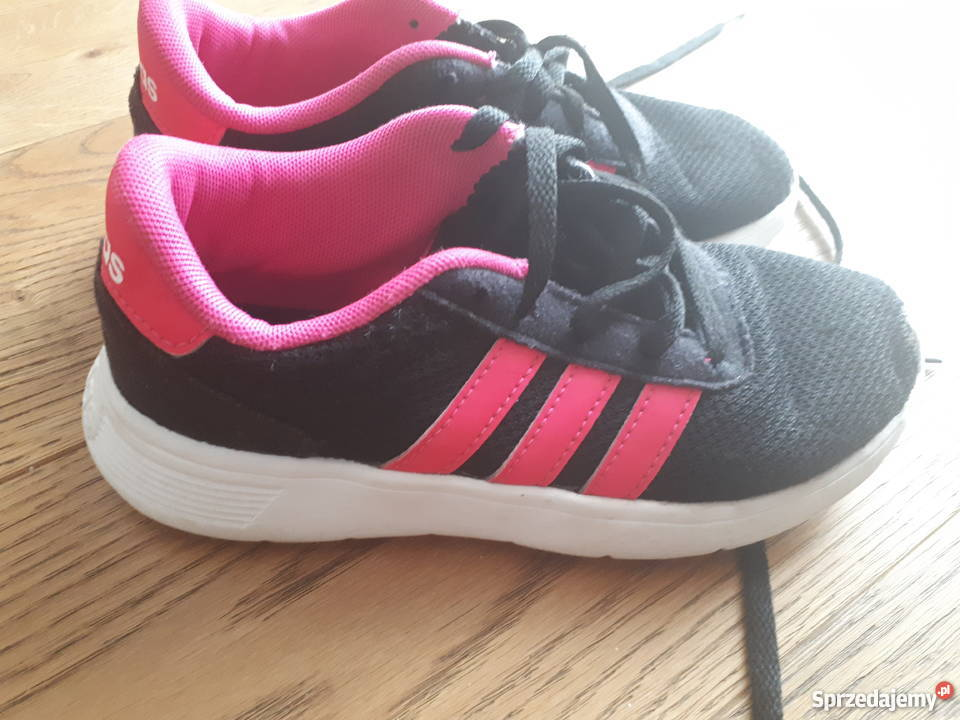 adidas dziewczynka buty