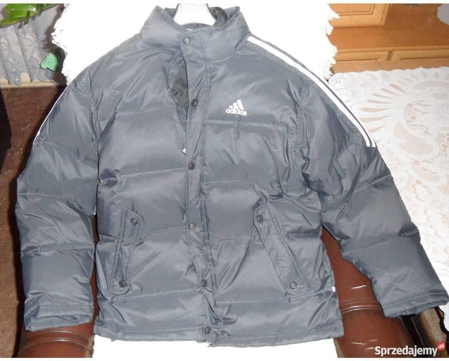 2867981c93428 kurtka zimowa adidas meska Szprotawa - Sprzedajemy.pl