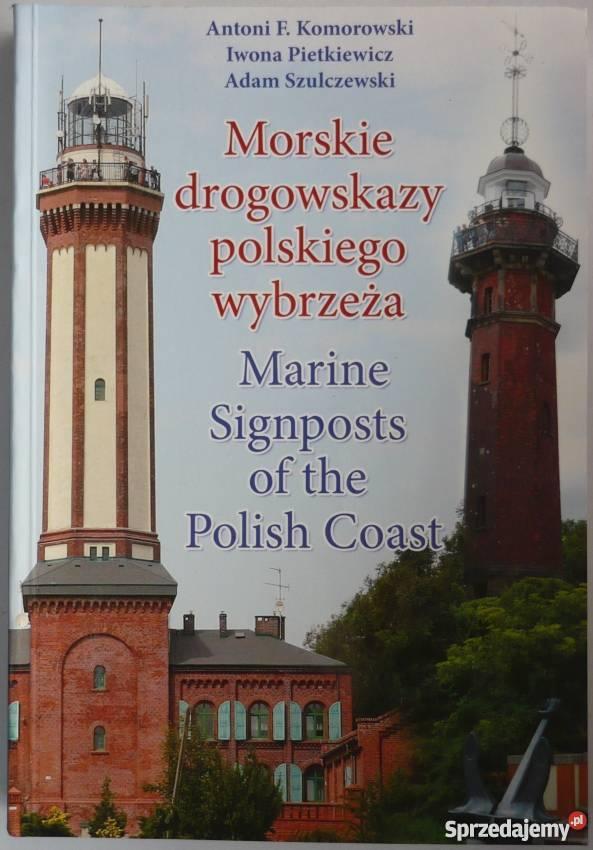 Morskie drogowskazy polskiego wybrzeża geografia, geologia, turystyka pomorskie Puck