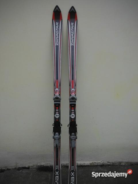 Narty Dynastar 178 cm