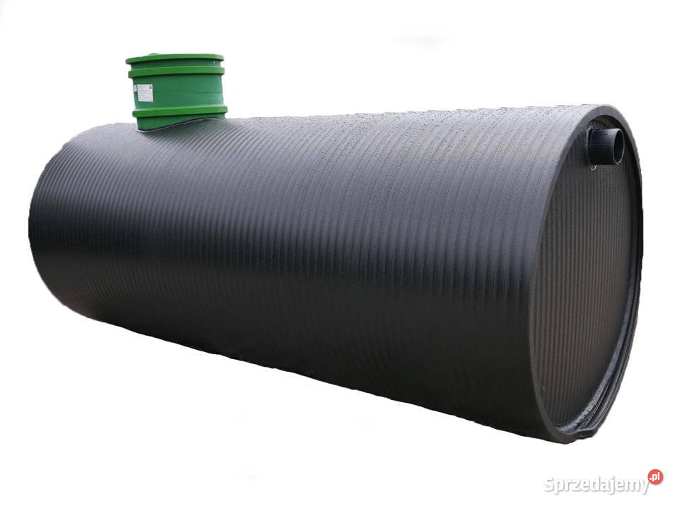 Zbiorniki Na Szambo Plastikowe Sprzedajemy Pl