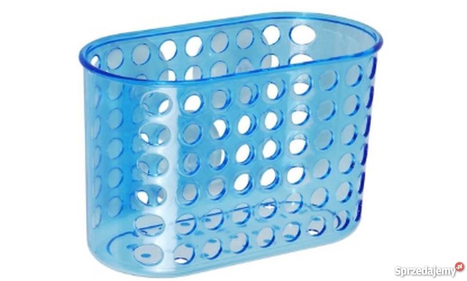 Koszyk łazienkowy Półka Pod Prysznic Na Przyssawki
