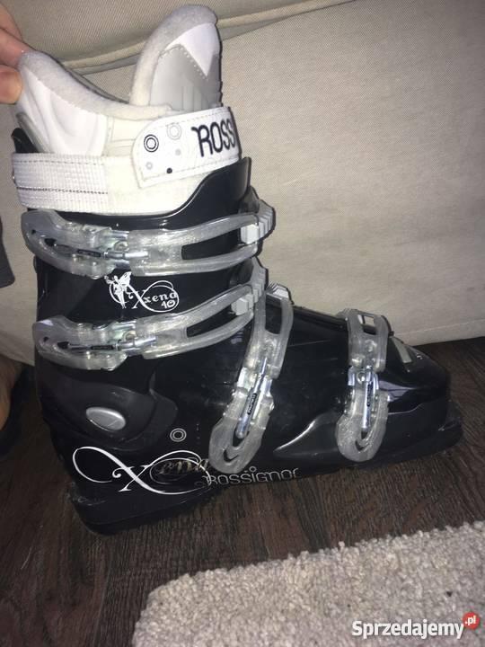 Buty narciarskie Rossignol xena 40 25255 damskie Żabia Wola