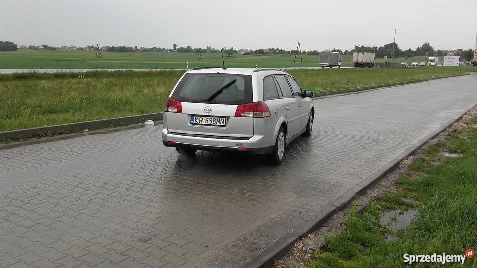 Sprzedam Opel Vectra 22 TD diesel Lisia Góra