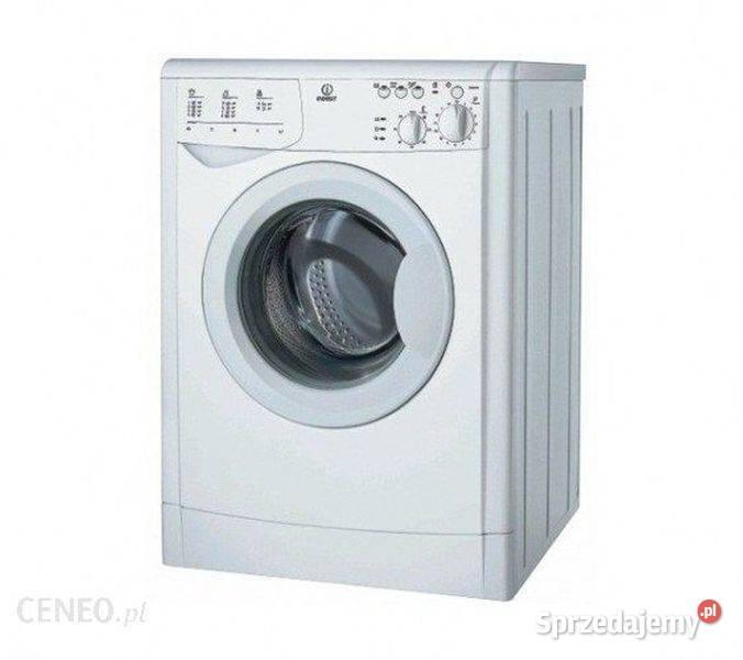 części do pralki indesit