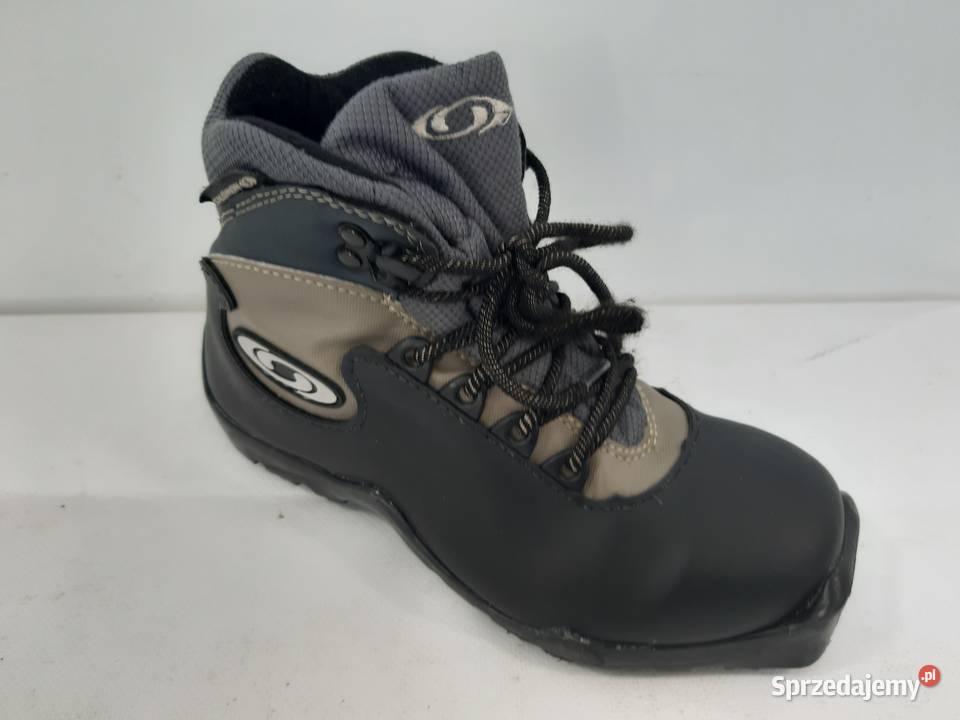buty biegowe SALOMON auto fit / 35