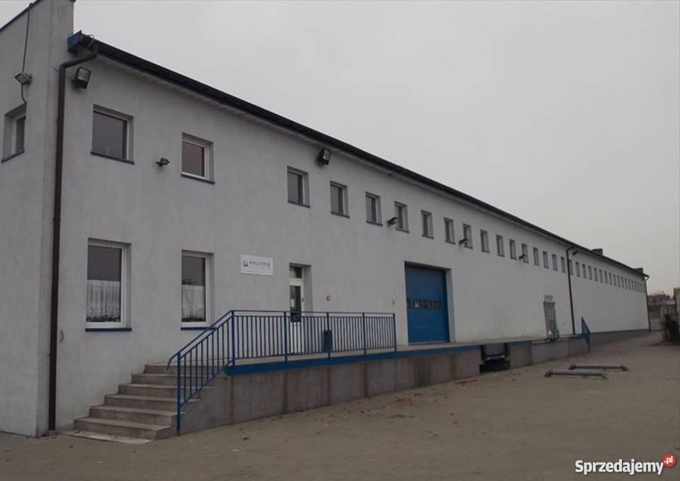 Lublin, lublin - 1150 m2