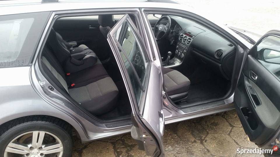 Mazda 6 Kraśnik