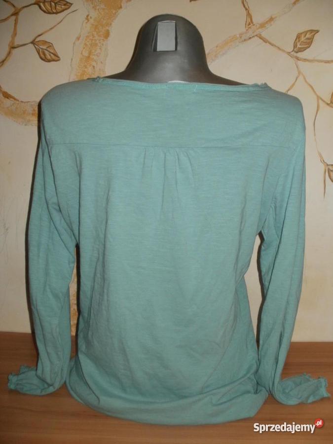 66ffb564f5563f PORT LOUIS piekna gustowna bluzeczka 44/46 - Sprzedajemy.pl