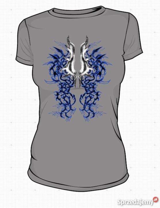 Damskie Koszulki i bluzki Patxgraphic z Topy i koszulki