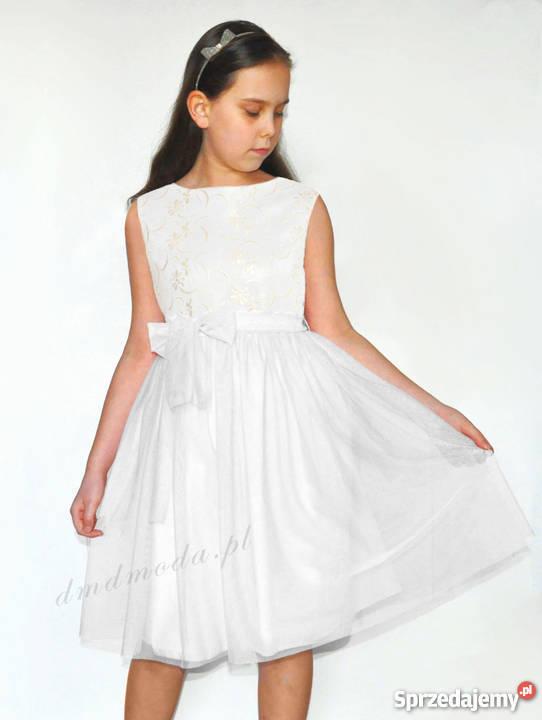 c731df4810 sukienki na przebranie po komunii - Sprzedajemy.pl