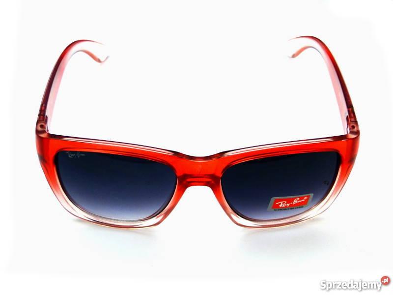 okulary przeciwsłoneczne 2017 ray ban damskie