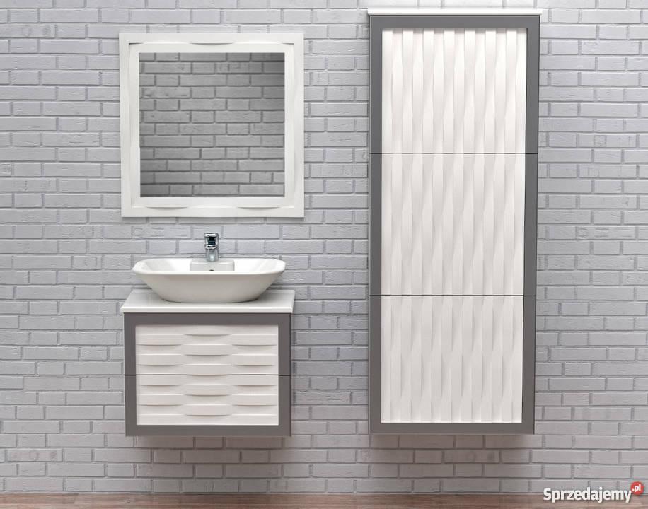 Nowoczesna Szafka łazienkowa Szafki Do łazienki Promocja