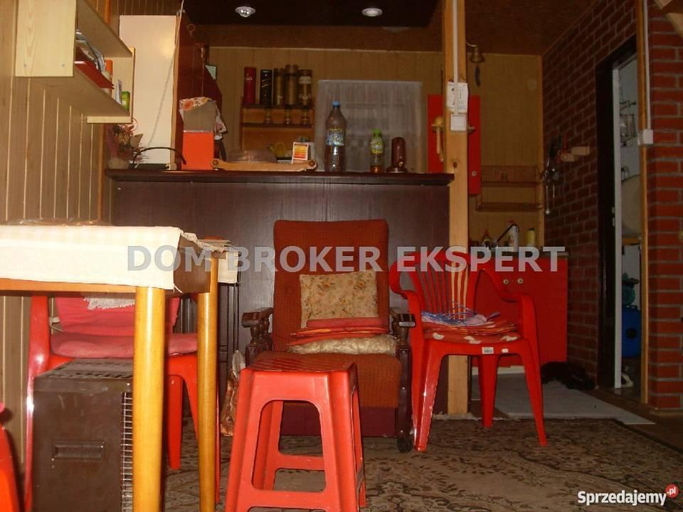 dom wolnostojący sprzedam 56m2 Brwilno Dolne