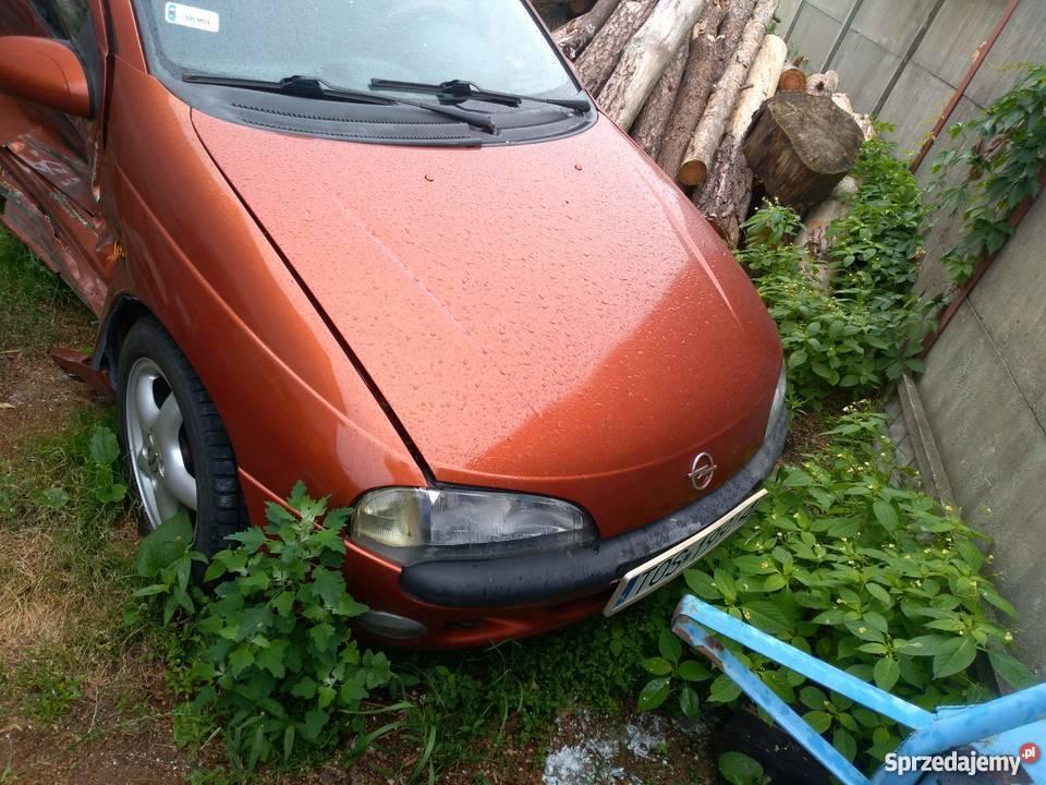 Opel świętokrzyskie Ostrowiec Świętokrzyski
