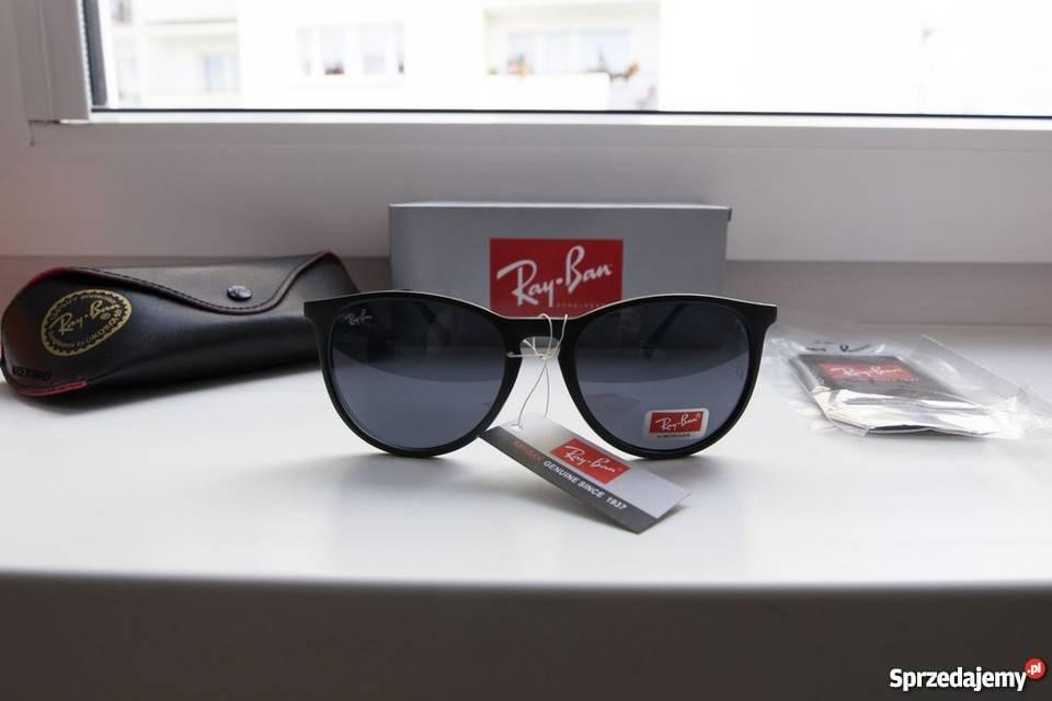 okulary ray ban Sprzedajemy.pl