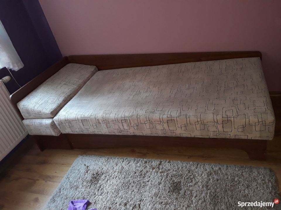 Witam Sprzedam 2 łóżka W Bardzo Dobrym Stanie Tanio