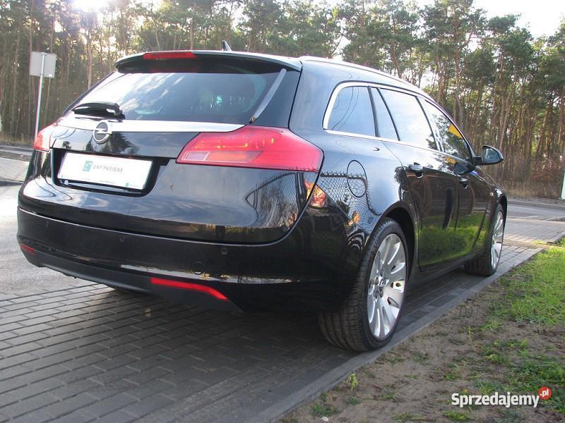 Opel Insignia manualna skrzynia biegów Motoryzacja Włocławek