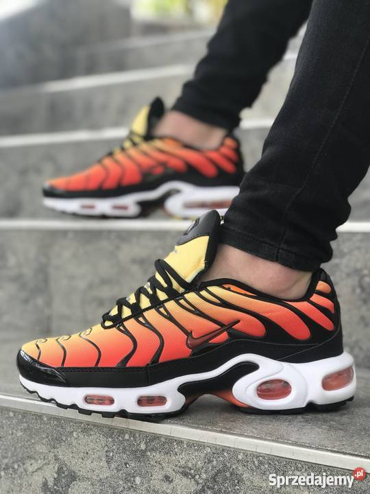 separation shoes 75116 38c6d Nike TN Air Max Plus Sunset r40-45