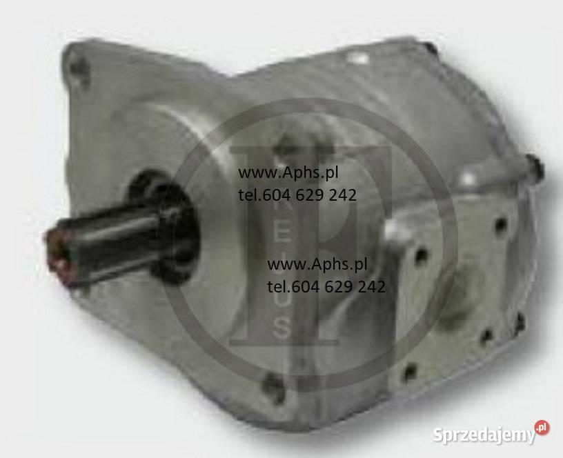 Pompa hydrauliczna do Belarus