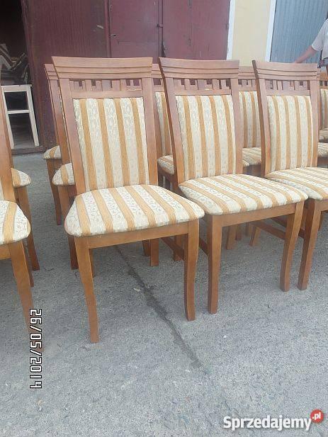 Stoły I Krzesła Drewniane Stylowe Producent