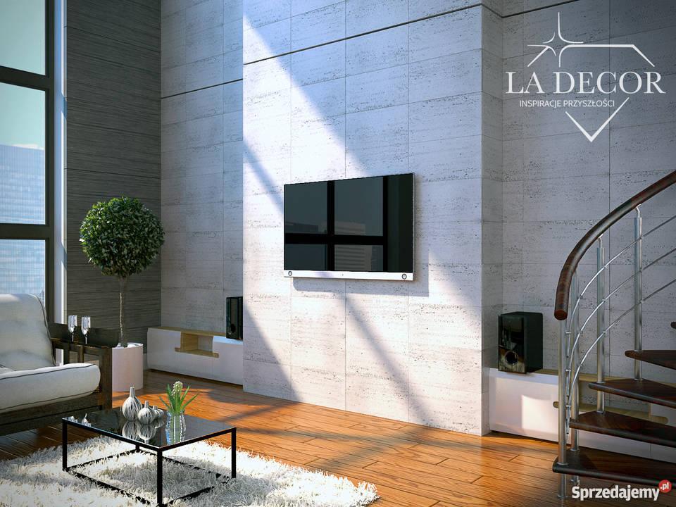 Modernistyczne beton architektoniczny elewacyjny - Sprzedajemy.pl DH86