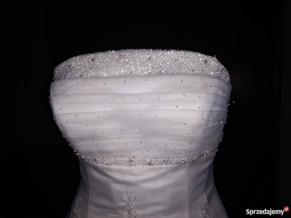 f053d6e876 suknie ślubne sosnowiec - Sprzedajemy.pl