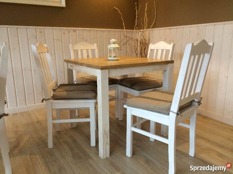 Chwalebne stoły i krzesła do restauracji - Sprzedajemy.pl MW04