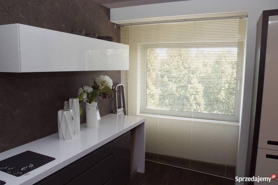 żaluzje Drewniane Plisy Nowość Do łazienki I Kuchni Promocja