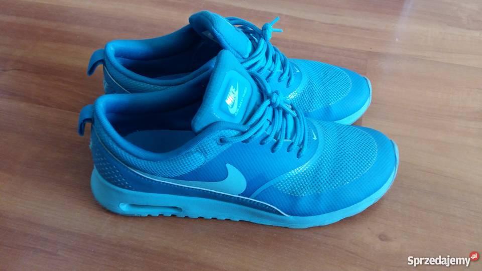 Sprzedam buty nike air max thea stan idealny