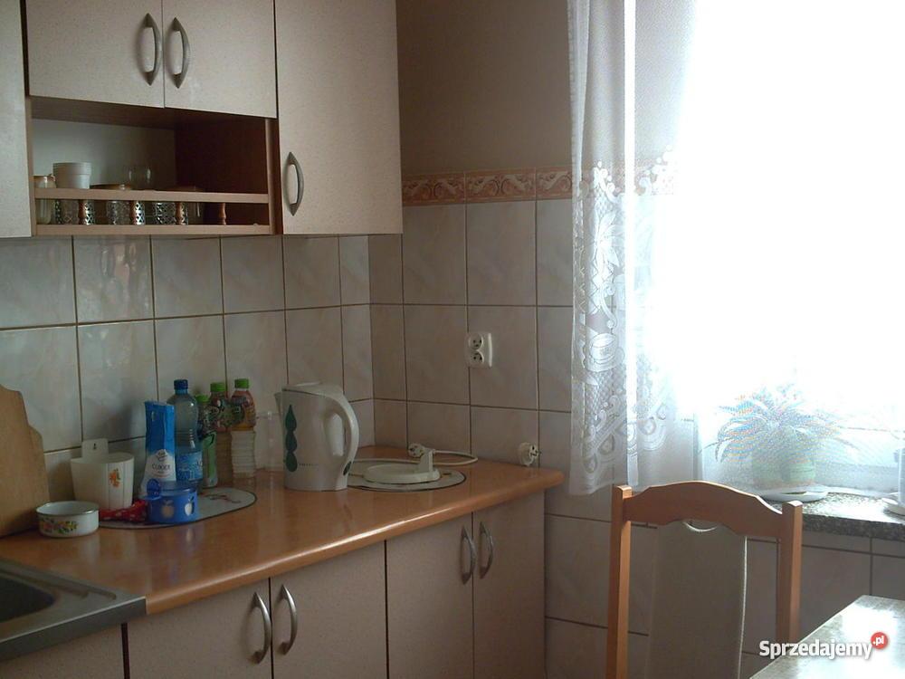 mieszkanie na mazurach Piętro 1 Ostróda sprzedam