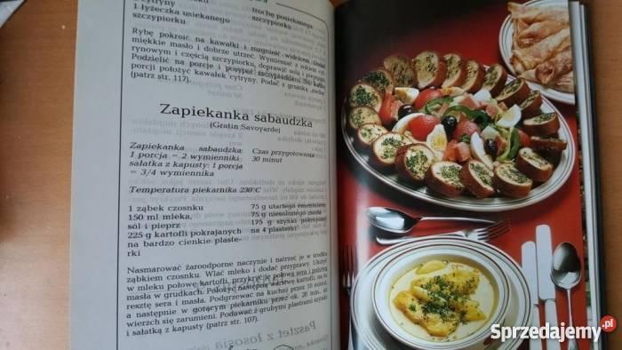 Książka Dla Cukrzyka Diabetyka Pt Kuchnia Dla Diabetyków