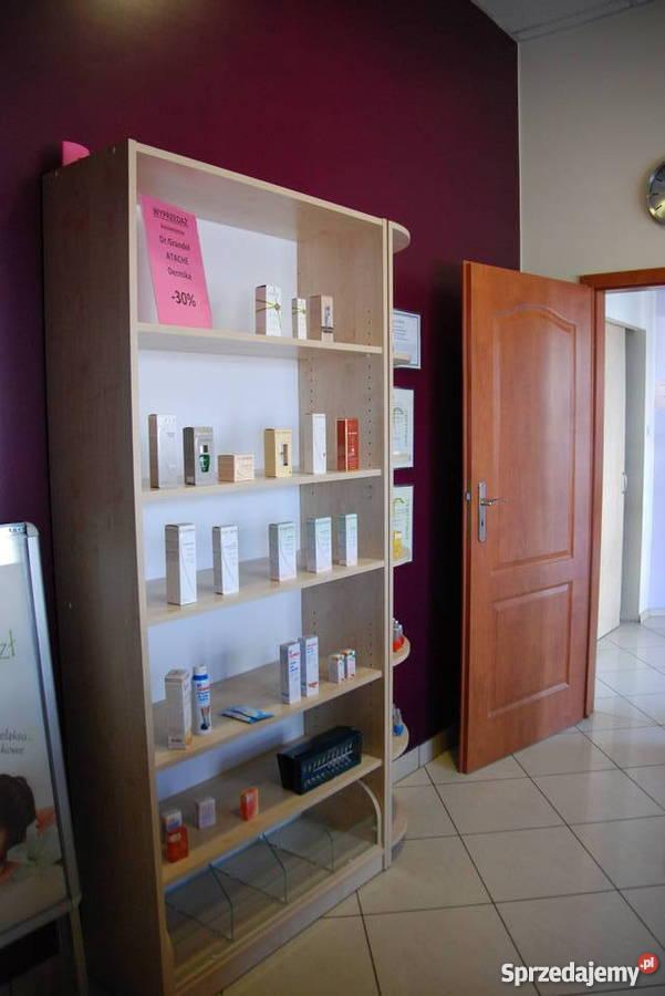 pilnie sprzedam salon kosmetyczny pozna� sprzedajemypl