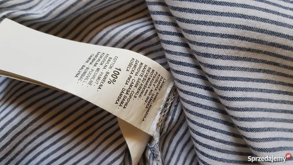 Koszula damska Reserved Chorzów Sprzedajemy.pl  G4gxV