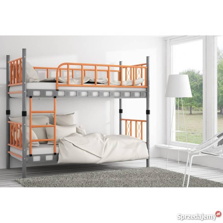 łóżko Piętrowe Comfortbe Galaxy 90x200
