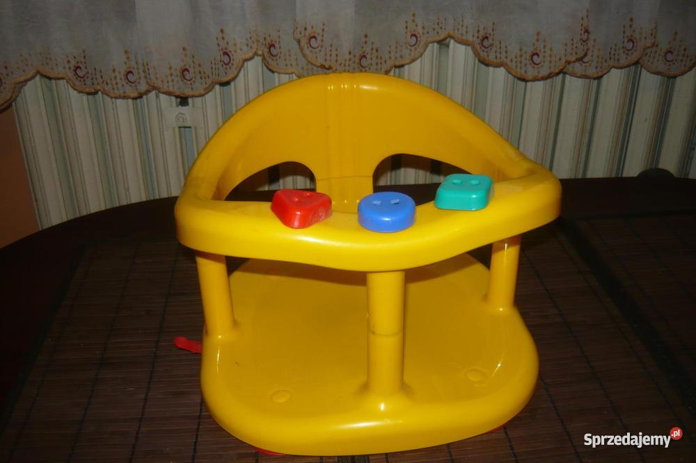 krzesełko do kapieli do wanny i prysznica Pruszcz Gdański