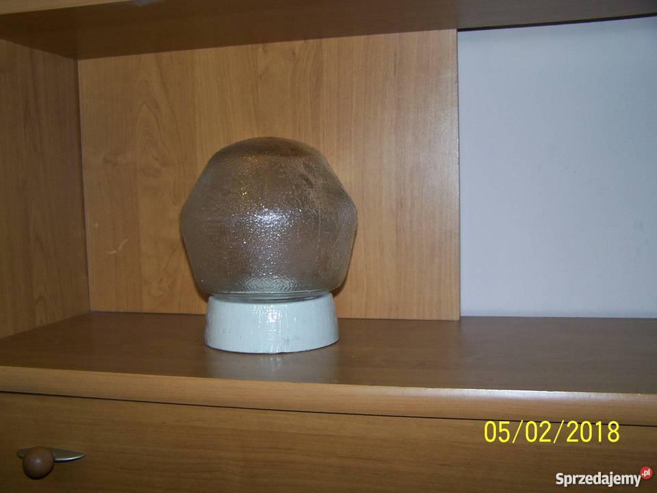 Lampa Do Piwnicy Garażu Mysłowice Sprzedajemy Pl