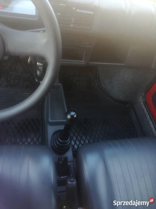 Fiat 126p Maluch 1999 r 126 sprzedam